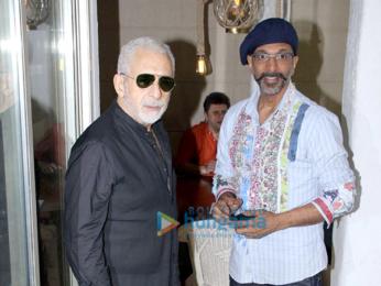 Rajkumar Hirani, Nandita Das, Naseeruddin Shah and other celebs launch Good Pitch India for Films For Change
