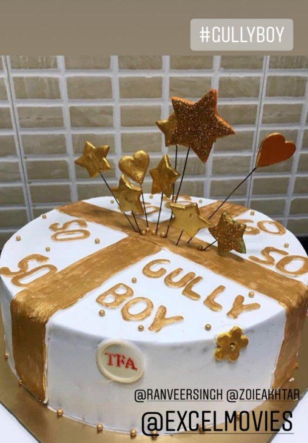 Gully Boy: Ranveer Singh and Zoya Akhtar celebrate 50 days of shooting