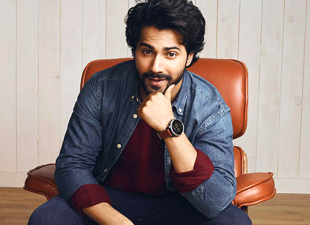 SHOCKING! Varun Dhawan injured on the sets of Sui Dhaaga