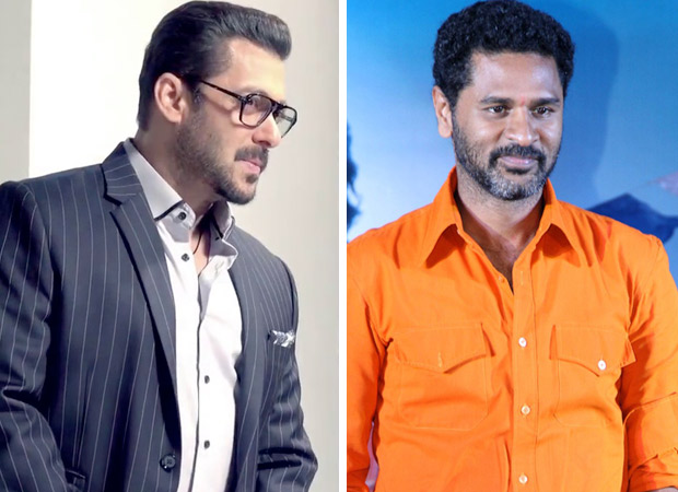 IT'S CONFIRMED! Prabhudheva To Direct Salman Khan's Dabangg 3 [READ DETAILS]