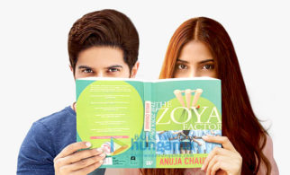 Movie Stills Of The Movie The Zoya Factor
