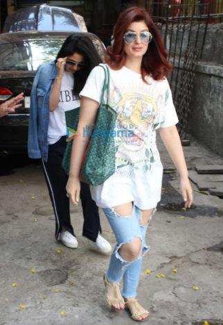 Rinke Khanna Movies News Songs Images Bollywood Hungama