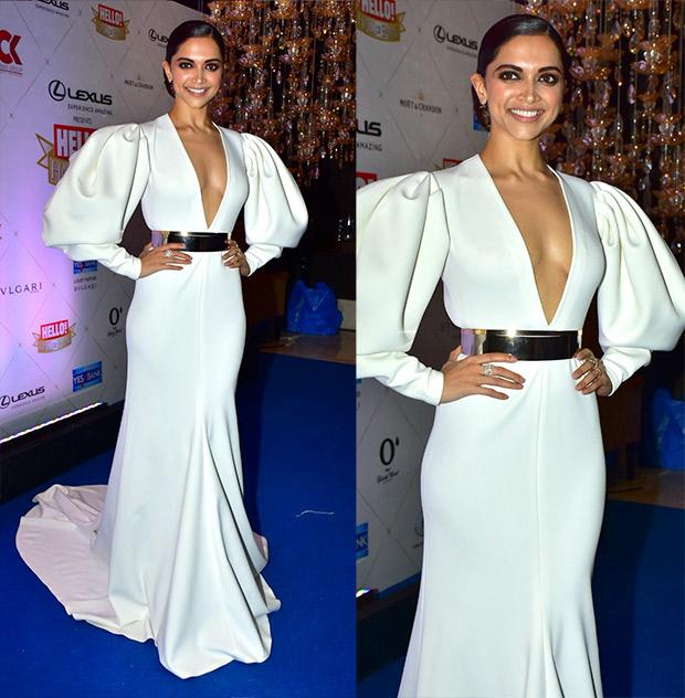 Weekly Best Dressed: Deepika Padukone