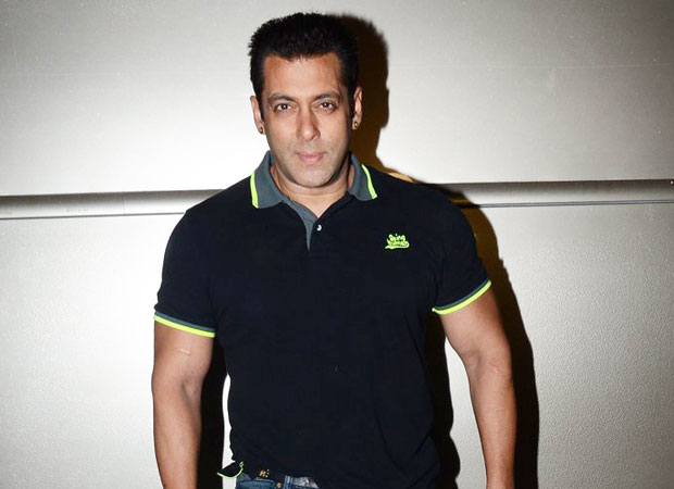 Supreme Court Stays Proceedings Against Salman Khan In 'Casteist' Remark Case