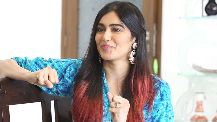 adah sharma i have a double role in the hindi rom com soul mate