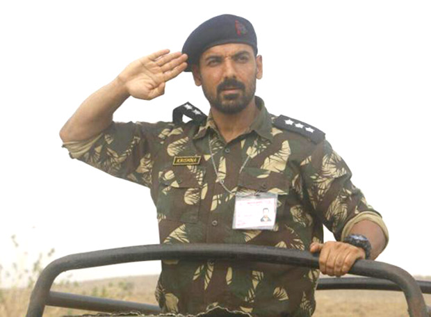 BREAKING: John Abraham takes over Parmanu, announces new release date