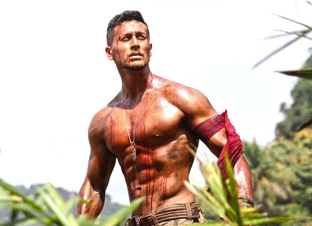 Box Office Tiger Shroff's Baaghi 2 Day 18 in overseas