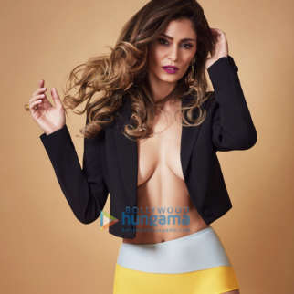 Celebrity Photo Of Bruna Abdullah