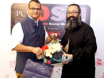 Celebs grace the jury meet of the PCJ Outlook Social Media Awards
