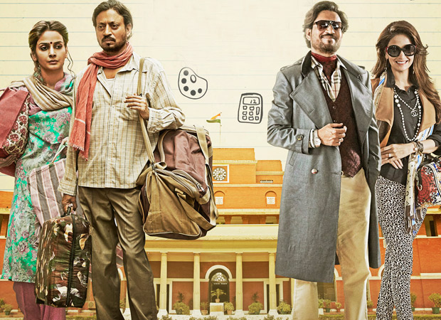 China Box Office: Hindi Medium drops on Day 10 in China; total collects at Rs. 174.55 cr