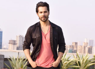 Varun Dhawan to ring in his 31st birthday on the sets of Abhishek Varman's Kalank