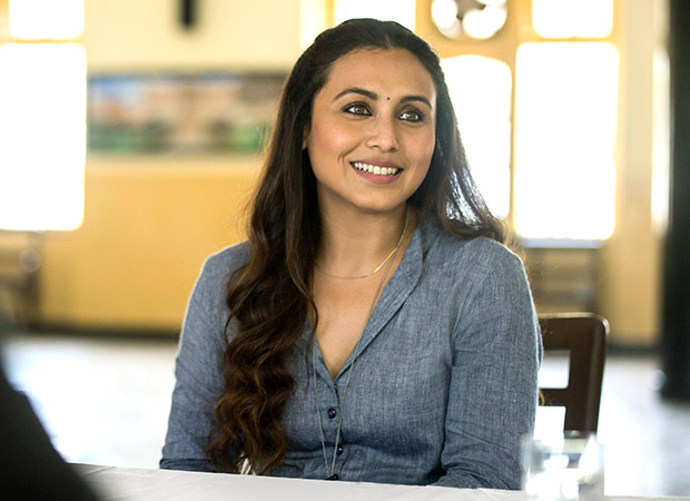 Box Office: Hichki Day 10 in overseas