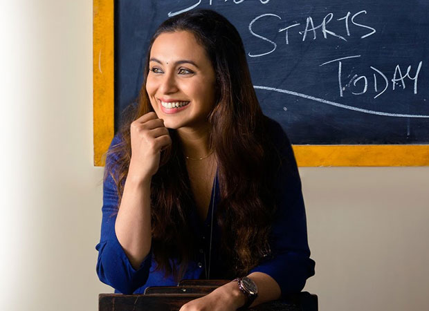 China Box Office: Hichki collects USD 820K on Day 5; total collections at Rs. 43.06 cr