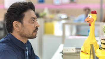 Irrfan Khan's Blackmail Day 13 in overseas