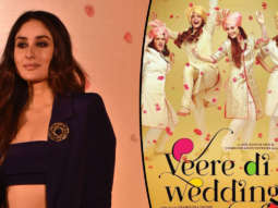 Kareena veryone Wants To Work With SRK, Salman, Aamir BUT Veere Di Wedding Trailer Launch