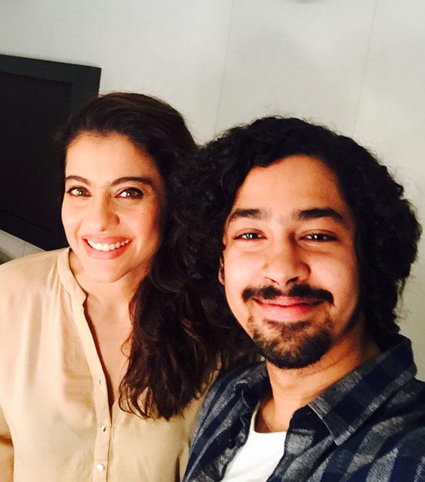 National Award winner Riddhi Sen to play Kajol's son in Eela