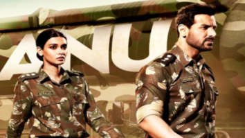 Parmanu – The Story of Pokhran to release on May 25