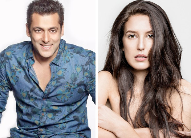 Salman Khan to recreate OO Jaane Jaana for Isabelle Kaif's debut film?