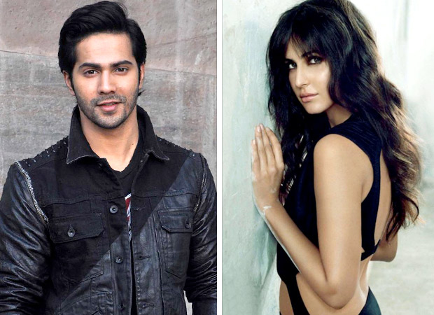 REVEALED The Varun Dhawan Katrina Kaif starrer dance film might be made in 4D and here are the details