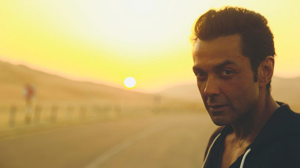 Race 3 It's a wrap for Bobby Deol in Abu Dhabi