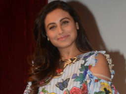 Rani Mukerji Hichki Has Become A MUST WATCH Film
