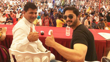 Shreyas Talpade Supports 'Tee Foundation Sanitary Pad Bank' Initiative