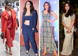 Weekly Best Dressed Celebrities