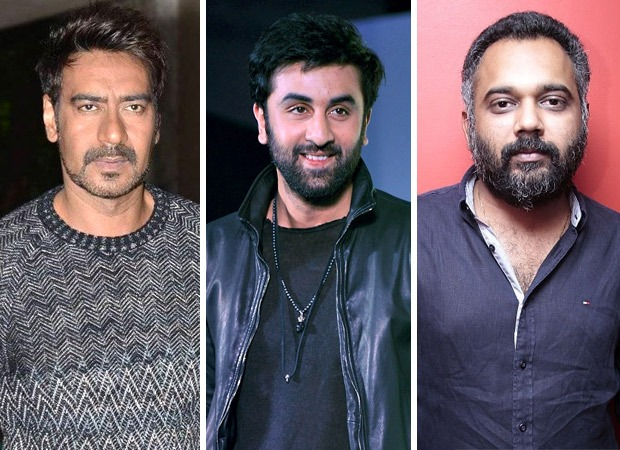 """Yes, I am directing a film with Ajay Devgn & Ranbir Kapoor,"" Luv Ranjan opens up on his project for the first time"