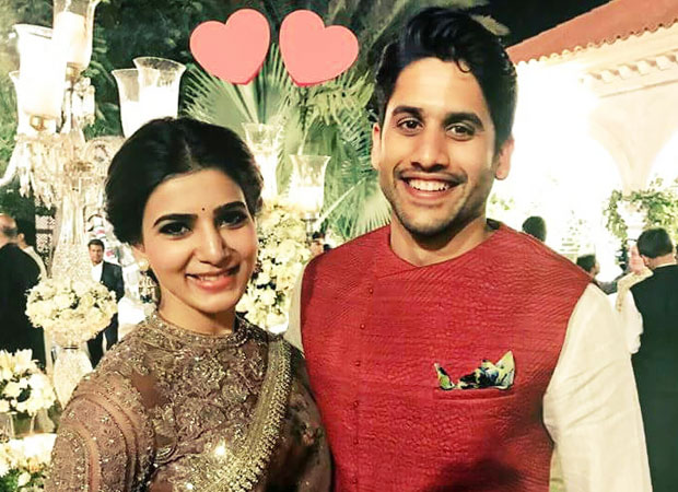 Nagarjuna's son Naga Chaitanya extends this fitness CHALLENGE to his wife Samantha Akkineni and she has the perfect RESPONSE for it!