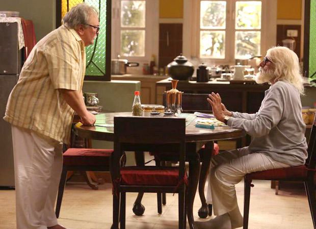 Amitabh Bachchan – Rishi Kapoor starrer 102 Not Out featured 6 endorsement deals
