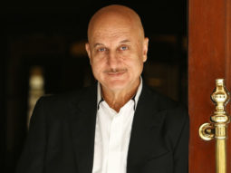 Anupam Kher's Actor Prepares to sponsor top awards at Kashish 2018