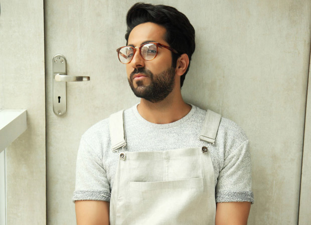 Ayushmann Khurrana reveals why he will never take up SMOKING
