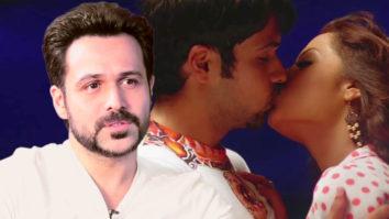 Emraan Hashmi Recalls His Kissing Experiences Vidya Balan Kangana Ranaut Mallika Sherawat