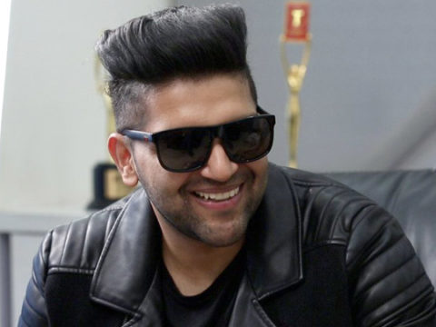 In Owe guru randhawa is in awe of salman khan teaser big b