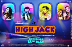 First Look Of The Movie High Jack
