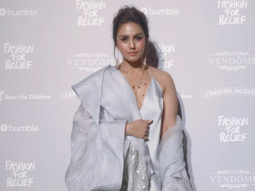 Huma Qureshi at Fashion for Relief event in Cannes (Featured)