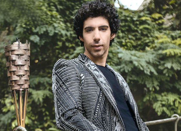Jim Sarbh reacts on his 'rape joke' video that went viral after backlash