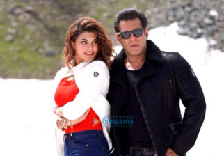 Movie Stills Of The Race 3