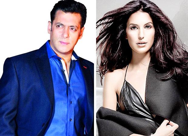 Salman Khan helps Katrina Kaif's sister Isabelle for her Bollywood debut