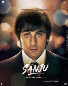 SANJU (2018) con RANBIR KAPOOR + Jukebox + Sub. Español + Online Sanju9-1-236x300