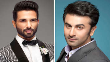 Shahid Kapoor and Ranbir Kapoor to host IIFA Awards in Bali this year