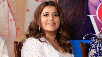"""Shikha Talsania """"Ranveer Singh is an energizing bunny"""" RAPID FIRE Ranbir Kapoor Varun Dhawan"""