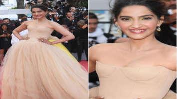 Sonam Kapoor Cannes 2018 (2)