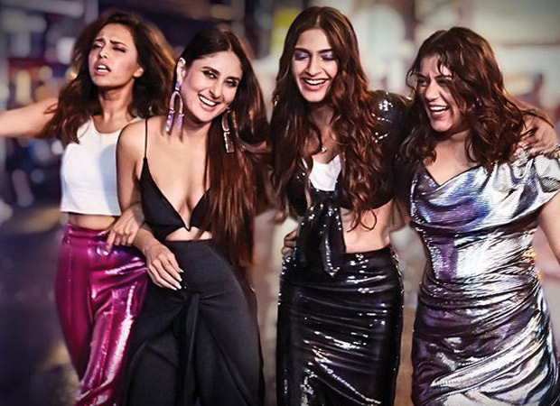 BREAKING: Sonam Kapoor- Kareena Kapoor Khan starrer Veere Di Wedding gets 'A' certificate; shows one of the protagonists with a vibrator