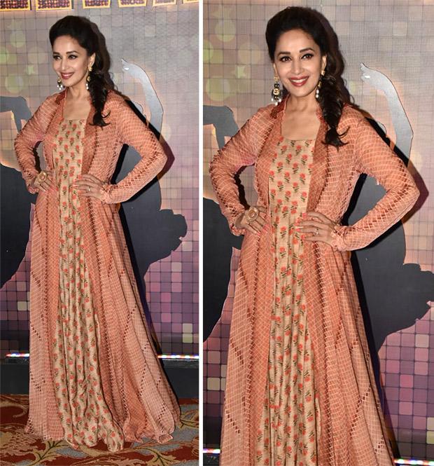 Weekly Best Dressed Celebrities - Madhuri Dixit