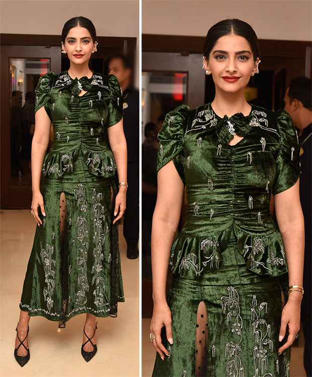 Weekly Worst Dressed Celebrities - Sonam Kapoor Ahuja