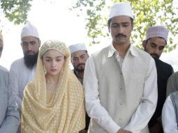Box Office Raazi Day 28 in overseas