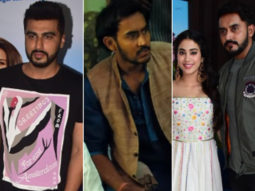 Did you know Janhvi Kapoor's Dhadak director Shashank Khaitan made his debut in Arjun Kapoor's Ishaqzaade