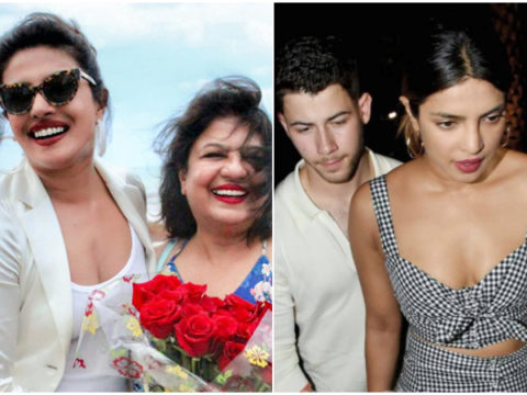 Priyanka Chopra's mom approves of Nick Jonas? Here's the whole truth!
