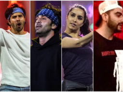 IIFA 2018 Rehearsals: Ranbir Kapoor, Varun Dhawan, Arjun Kapoor, Shraddha Kapoor gear up for the grand night in Bangkok